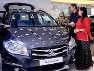 ऑल्टो 12,500 रुपए तो अर्टिगा 22,500 रुपए तक महंगी हुई, कंपनी ने 3 महीने में दूसरी बार बढ़ाई कीमतें|टेक & ऑटो,Tech & Auto - Dainik Bhaskar