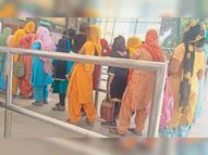 कोरोना के 599 नए केस, 14 निजी अस्पतालों में 10% बेड होंगे रिजर्व|सोनीपत,Sonipat - Dainik Bhaskar