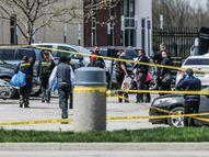 इंडियानापोलिस में मारे गए 8 लोगों में 4 सिख थे; जिस वेयरहाउस में फायरिंग हुई वहां के 90% कर्मचारी इंडियन-अमेरिकन|विदेश,International - Dainik Bhaskar