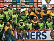 टी-20 वर्ल्ड कप के लिए पाक खिलाड़ियों को वीजा देने का फैसला, अहमदाबाद में होगा फाइनल|क्रिकेट,Cricket - Dainik Bhaskar