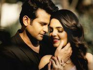 संजय दत्त की मिमिक्री करने वाले डॉ. संकेत भोसले से शादी कर रहीं सिंगर-कॉमेडियन, रोमांटिक फोटो शेयर कर दी खुशखबरी|टीवी,TV - Dainik Bhaskar