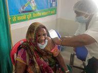 एक साथ 16 हजार से अधिक संक्रमित पहली बार मिले, सिर्फ एक दिन में 138 की मौत, अब हर हफ्ते प्रदेश को मिलेंगे 30 हजार रेमडेसिविर इंजेक्शन|रायपुर,Raipur - Dainik Bhaskar