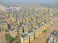 बीसीसीएल ने 1640.72 एकड़ जमीन दी, जांच में 212 एकड़ ही सही मिली|धनबाद,Dhanbad - Dainik Bhaskar