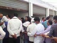 आजादी के बाद पहली बार सैफई में हो रहा मतदान; अभी तक निर्विरोध चुने जाते थे प्रधान, महिला प्रत्याशी ने लगाया परंपरा पर ब्रेक|कानपुर,Kanpur - Dainik Bhaskar
