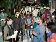 कांग्रेस की प्रदेश प्रवक्ता ने जनप्रतिनिधियों के लिए कहा; मां के पेट से जन्म लिया है तो सोशल मीडिया पर प्रतिक्रिया देने की बजाय मरीजों के बीच आओ|उज्जैन,Ujjain - Dainik Bhaskar