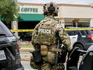 ऑस्टिन के शॉपिंग सेंटर के पास गोलीबारी, 3 लोगों की मौत; पुलिस ने आतंकी घटना से इनकार किया|विदेश,International - Dainik Bhaskar