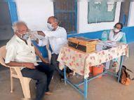 जिले में आज 137 स्थानों पर लगेगी वैक्सीन, पाली में 7 जगह पाली,Pali - Dainik Bhaskar