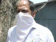 हथियार लेकर फैक्ट्री में घुसे दो नकाबपोशों ने संचालक पर तानी पिस्टल, मारपीट कर 2 लाख रुपए से भरा बैग लेकर हुए फरार इंदौर,Indore - Dainik Bhaskar