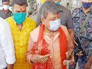बाेले - ब्लैंक चेक देकर टांग खींचने से अच्छा समाज के लिए काम करें, मीडिया को भी दी लाशों के ढेर न दिखाने की सलाह इंदौर,Indore - Dainik Bhaskar