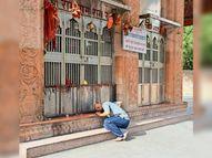 इस साल 108 माैताें में से 42 काे कोई दूसरी बीमारी नहीं थी; अधिकांश का दम घुटा, 34 मृतक 50 वर्ष तक की आयु के|जोधपुर,Jodhpur - Dainik Bhaskar