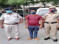 नाइट कर्फ्यू में नशे में घूम रहे थे तीन युवक, पुलिस ने रोका तो किया पथराव, दौड़ा-दौड़ाकर पीटा वर्दी फाड़ी; महिला पुलिसकर्मी घायल|फरीदाबाद,Faridabad - Dainik Bhaskar