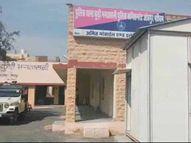 आधी रात में 6-7 पुलिसकर्मियों ने रेस्टोरेंट खुलवाकर नॉनवेज खाया, स्टाफ से बदसलूकी की; रुपए मांगने बंद कराने की धमकी दी|जोधपुर,Jodhpur - Dainik Bhaskar