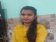 मां ने धक्के देकर घर से निकाला तो दादी को ताऊ के पास छोड़ बेटी हो गई लापता|पानीपत,Panipat - Dainik Bhaskar