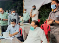 सबसे ज्यादा शिकायत- तीन दिन बाद भी नहीं आ रही सैंपल रिपोर्ट|सागर,Sagar - Dainik Bhaskar