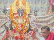 त्रिलोकपुर में हरियाणावासी बिना कोविड रिपोर्ट कर सकेंगे दर्शन,भंडारे में भी पैक्ड प्रसाद मिलेगा|अम्बाला,Ambala - Dainik Bhaskar