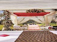 शादी में 100 मेहमानों काे कार्ड भेजकर आमंत्रित कर चुके, अब 80 मेहमानों काे फाेन करके माफी मांगूंगा और कहूंगा- ना आइएगा|जालंधर,Jalandhar - Dainik Bhaskar