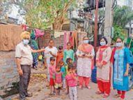 स्मार्ट क्लास, ऑनलाइन एजुकेशन; बिना दस्तावेज दाखिले के बावजूद सरकारी स्कूलों में टारगेट अधूरा|जालंधर,Jalandhar - Dainik Bhaskar