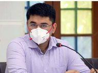 कोरोना इफेक्ट: एक महीने तक चलने वाले चैत्र मेला 20 दिन में ही खत्म|दिल्ली + एनसीआर,Delhi + NCR - Dainik Bhaskar