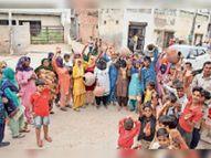 दाे दिन बाद जिले की नहराें में अाएगा, 25 या 26 अप्रैल से नियमित हाेगी सप्लाई|हिसार,Hisar - Dainik Bhaskar