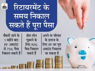 PF से पैसा निकालने पर भी देना होता है टैक्स, यहां जानें कब और कितना पैसा निकालने पर टैक्स देना होगा|यूटिलिटी,Utility - Dainik Bhaskar