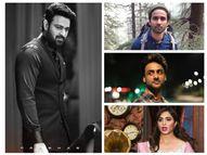 प्रभास का मेकअप मैन कोरोना पॉजिटिव राधे श्याम की शूटिंग रुकी, अर्शी खान, राघव जुयाल और रोहित भारद्वाज को भी हुआ संक्रमण|बॉलीवुड,Bollywood - Dainik Bhaskar