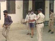10 दिन में 1046 लाेगाें काे जेल भेजा, 160 पर एफआईआर, फिर भी घरों से निकल रहे लाेग|सागर,Sagar - Dainik Bhaskar