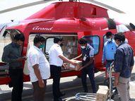 प्रदेश के 16% एक्टिव मरीज इंदौर में, लेकिन इंजेक्शन 9% ही मिले इंदौर,Indore - Dainik Bhaskar