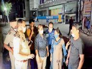 कपड़ा व्यापारी से बैग लूटा, 1.50 लाख कैश, गहने और जरूरी दस्तावेज ले गए जालंधर,Jalandhar - Dainik Bhaskar