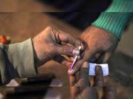 जिप चुनाव में महिलाओं के लिए 7 सीटें आरक्षित, 5 वार्ड एसी व 2 वार्ड बीसी ग्रुप ए के लिए आरक्षित|अम्बाला,Ambala - Dainik Bhaskar