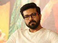 रामचरण तेजा ने खुद को किया आइसोलेट, वैनिटी वैन ड्राइवर की कोरोना से हुई मौत के बाद लिया फैसला|बॉलीवुड,Bollywood - Dainik Bhaskar