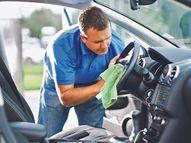 घर में रखे-रखे गाड़ी की न थम जाए रफ़्तार, ऐसे करें अपनी गाड़ी की देखभाल|मधुरिमा,Madhurima - Dainik Bhaskar