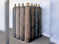 कालीघाट, बतौली, राजपुर व बगीचा में लगेंगे ऑक्सीजन प्लांट|बिलासपुर,Bilaspur - Dainik Bhaskar
