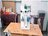 डॉक्टर दंपती की तकनीक और रिटायर्ड वैज्ञानिक की मदद से इंदौर के उधोगपति ने आधी कीमत में बना दिया वेंटिलेटर|लाइफ & साइंस,Happy Life - Money Bhaskar