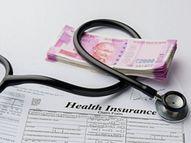 300% देना पड़ा क्लेम तो बीमा कंपनियों ने 6 माह में बंद की कोरोना कवच पॉलिसी|गुजरात,Gujarat - Dainik Bhaskar