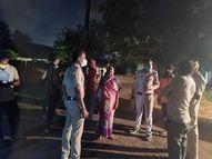 छत्तीसगढ़ में शराब में होम्योपैथक दवा मिलाकर पीने से 8 लोगों की मौत, 5 अस्पताल में भर्ती; पूरी बस्ती की जांच हो रही|बिलासपुर,Bilaspur - Dainik Bhaskar