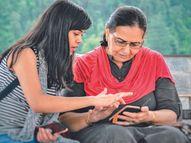 मदर्स डे मां को दें ये जानकारियों का तोहफा, उन्हें सिखाएं और आत्मविश्वास बढ़ाएं|मधुरिमा,Madhurima - Dainik Bhaskar
