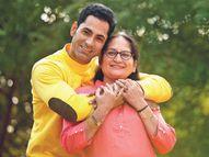 मां का महत्व बेटे ने आज जाना है, पढ़िए मां के नाम उसकी ये डायरी|मधुरिमा,Madhurima - Dainik Bhaskar