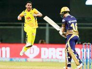 दीपक चाहर ने कहा- किसी ने प्रोटोकॉल नहीं तोड़ा, हम लोगों के लिए खेल रहे थे, यही हमारा मोटिवेशन था|IPL 2021,IPL 2021 - Money Bhaskar