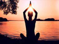 स्वस्थ फेफड़ों के लिए कीजिए ये 5 सरल आसन, शरीर में ऑक्सीजन के स्तर को बनाए रखने में है मददगार|लाइफ & साइंस,Happy Life - Money Bhaskar