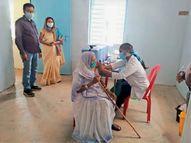 4760 सैंपल की जांच में 443 पॉजीटिव एक्टिव मरीज अब 4249, सात की मौत|भिलाई,Bhilai - Dainik Bhaskar