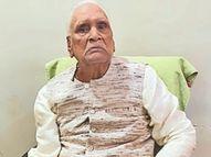 सबसे ज्यादा आयकर जमा कर भामाशाह पुरस्कार जीतने वाले शिवपुरी शहर की पहली शख्सियत सेठ चंद्रकुमार नहीं रहे|ग्वालियर,Gwalior - Dainik Bhaskar