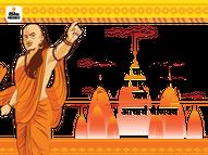 मूर्खता दुख देती है, युवापन भी दुखदायी है और दूसरों के घर में रहना सबसे अधिक दुखदायी होता है|धर्म,Dharm - Dainik Bhaskar