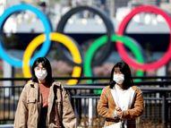 इंटरनेशनल कमेटी ने जापानी जनता के खिलाफ कहा- कोरोना इमरजेंसी के बीच भी टोक्यो गेम्स होकर रहेंगे स्पोर्ट्स,Sports - Dainik Bhaskar