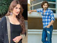 जरीन खान बोलीं-मेरा सब कुछ मेरी मां से शुरू और उन्हीं पर खत्म होता है, क्रांति प्रकाश झा ने कहा-मां से ही जुड़ा है मेरा अस्तित्व बॉलीवुड,Bollywood - Dainik Bhaskar