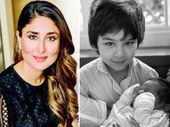 एक्ट्रेस ने सोशल मीडिया पर शेयर की बेटों की फोटो, लिखा- ये दोनों मुझे बेहतर कल की उम्मीद देते हैं बॉलीवुड,Bollywood - Dainik Bhaskar