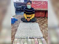 ग्लूकोज और नमक से1 लाख रेमडेसिविर तैयार कर देशभर में बेचा,सूरत में बनाकर मुंबई के रास्ते करते थे सप्लाई|देश,National - Dainik Bhaskar