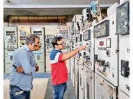 अब बिना कागजी कार्रवाई के बदलेंगे ट्रांसफार्मर, बिजली निगम ने 24 ट्रांसफार्मराें का बैकअप बनाया|पानीपत,Panipat - Dainik Bhaskar