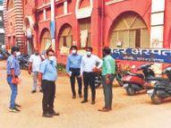 सदर अस्पताल में बेहतर ऑक्सीजन सप्लाई के लिए लगेगा पीएसए प्लांट|रांची,Ranchi - Dainik Bhaskar