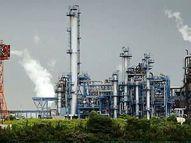 प्लास्टिक उद्योगों में काम तीन के बदले एक शिफ्ट में, उत्पादन घटकर 500 टन पर आया मुजफ्फरपुर,Muzaffarpur - Dainik Bhaskar