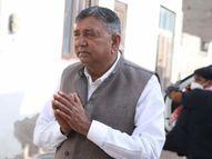 सैनिक कल्याण बोर्ड के पूर्व मंत्री प्रेमसिंह बाजौर ने कोरोना से लड़ाई के लिए 10 करोड़ रुपए दिए, आक्सीजन प्लांट लगाने में पूरे राजस्थान में करेंगे सहयोग|सीकर,Sikar - Dainik Bhaskar